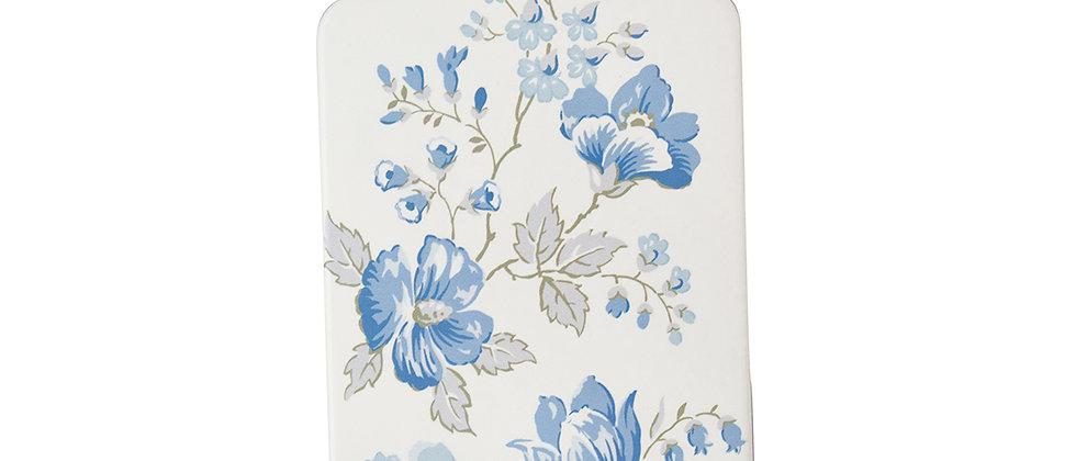 GreenGate Coaster Board   Donna blue