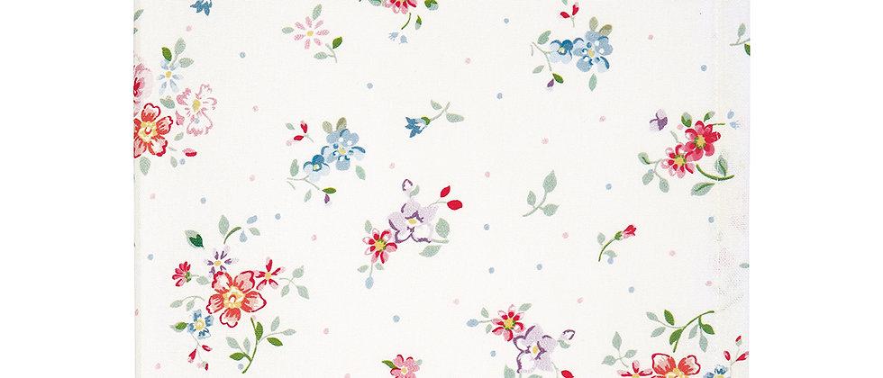 GreenGate Geschirrtuch | Belle white