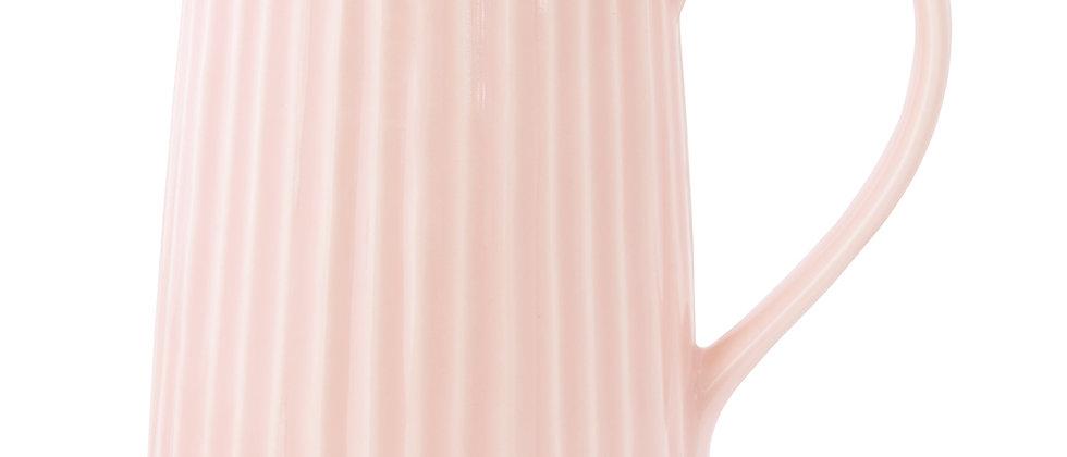 GreenGate Krug 1L   Alice Pale Pink