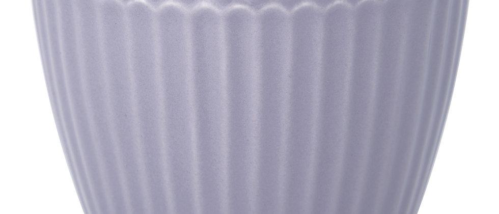 GreenGate Latte cup Alice | Lavender