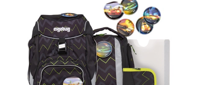 Ergobag Pack | 200 BärStärke