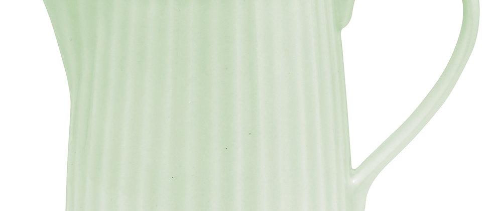 GreenGate Milchkännchen   Alice Pale Green