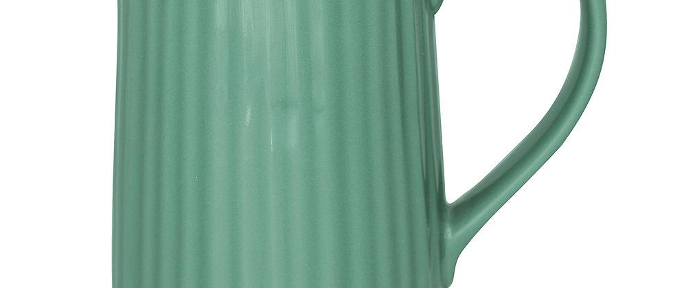 GreenGate Krug 1L | Alice Dusty Green