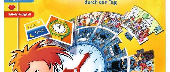 Wer kennt die Uhr? (6+)