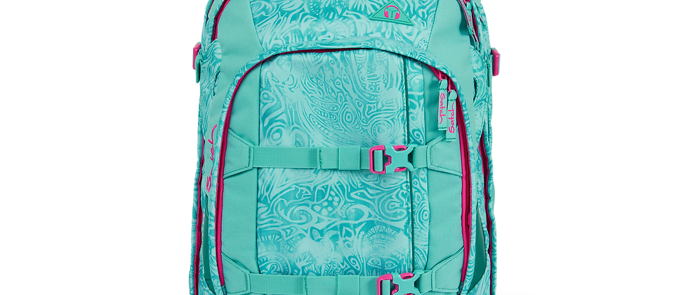 Satch Pack   Aloha Mint