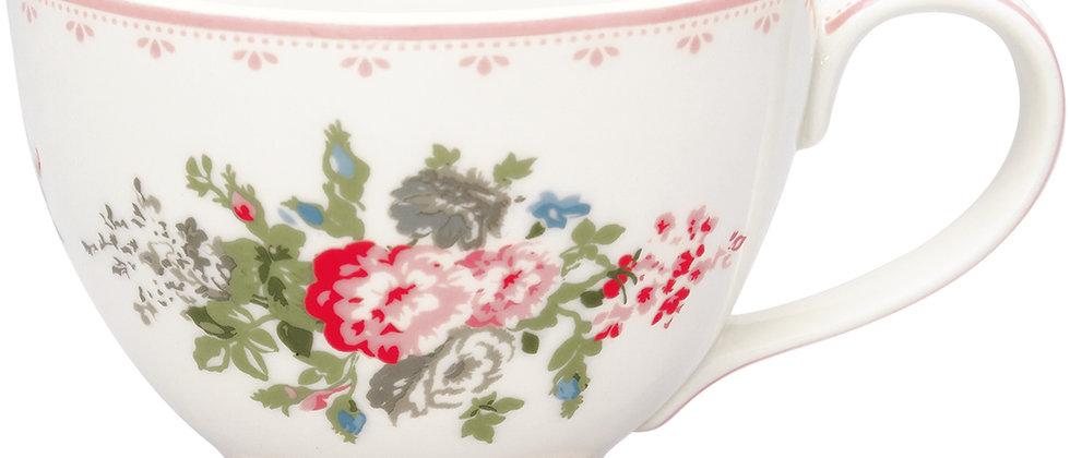 GreenGate Teacup | Petricia pale pink