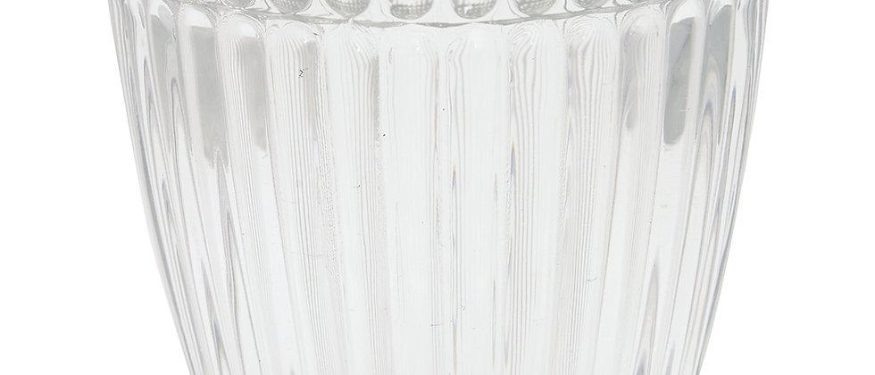 GreenGate Wasserglas | Alice klar