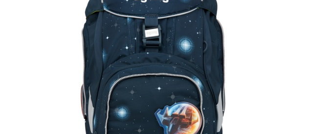 Ergobag Pack | Kopernikus Glow