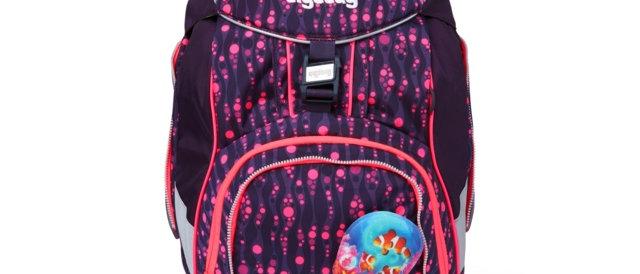 Ergobag Pack | Bärmuda Viereck
