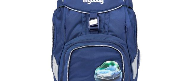 Ergobag Pack | BlaulichtBär