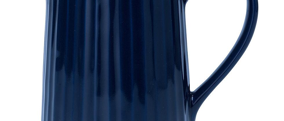 GreenGate Krug 1L   Alice Dark Blue