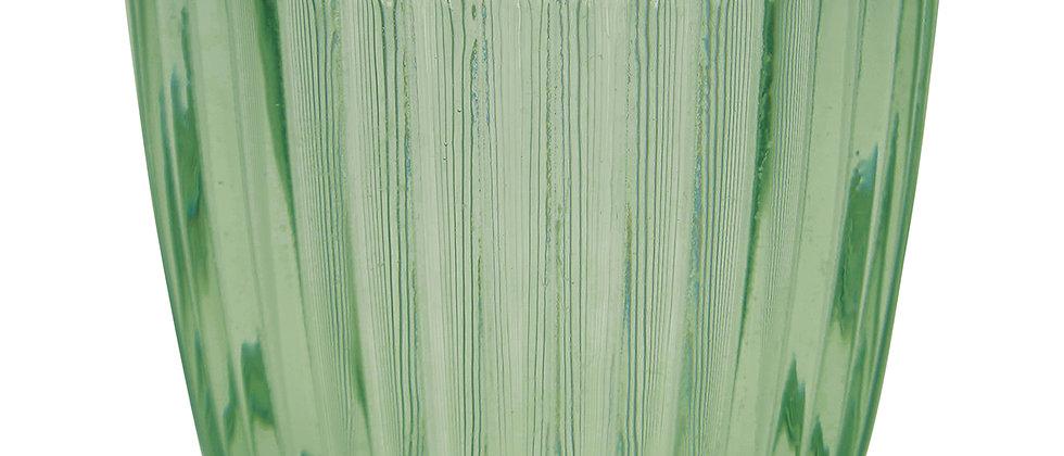 GreenGate Wasserglas | Alice pale green