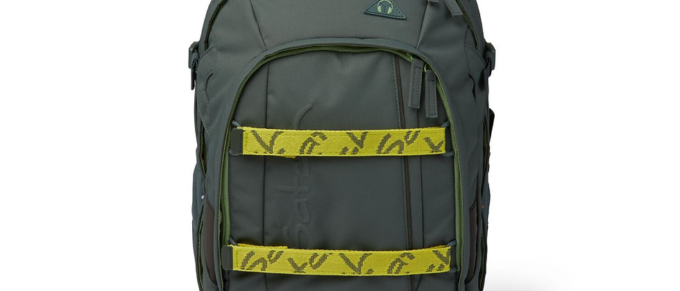 Satch Pack   Be Brave - Limited Edition
