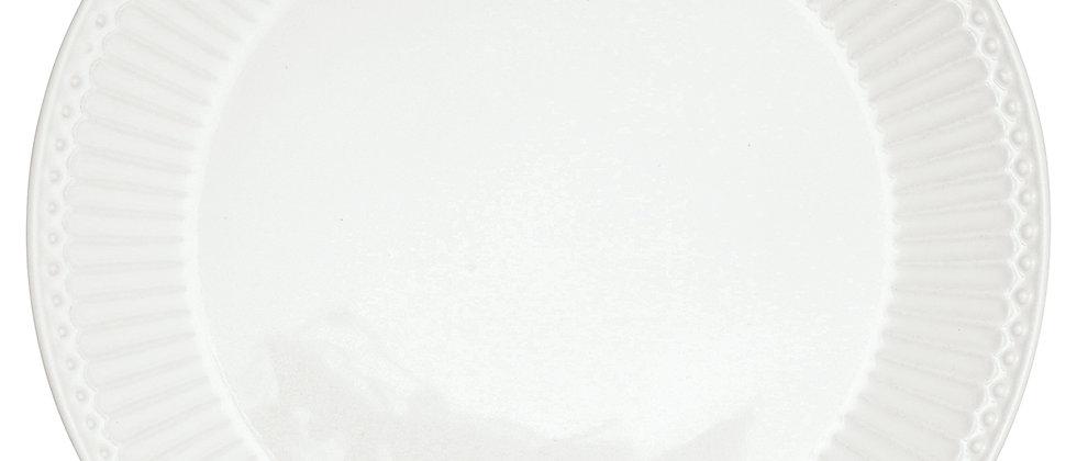 Greengate Teller 23 cm | Alice White