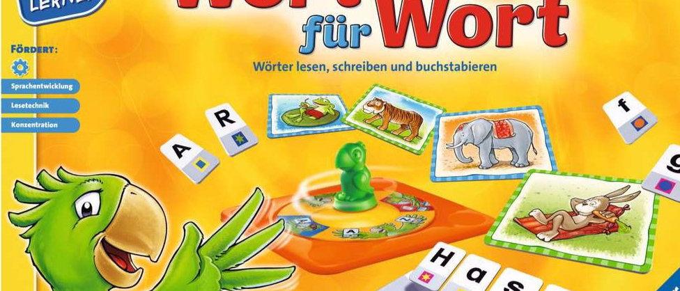 Wort für Wort (6+)