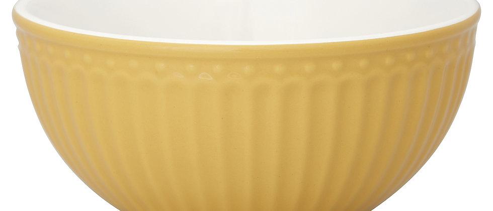 GreenGate Müslischale | Alice Honey Mustard