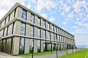 Location de bureaux et laboratoires Lausanne