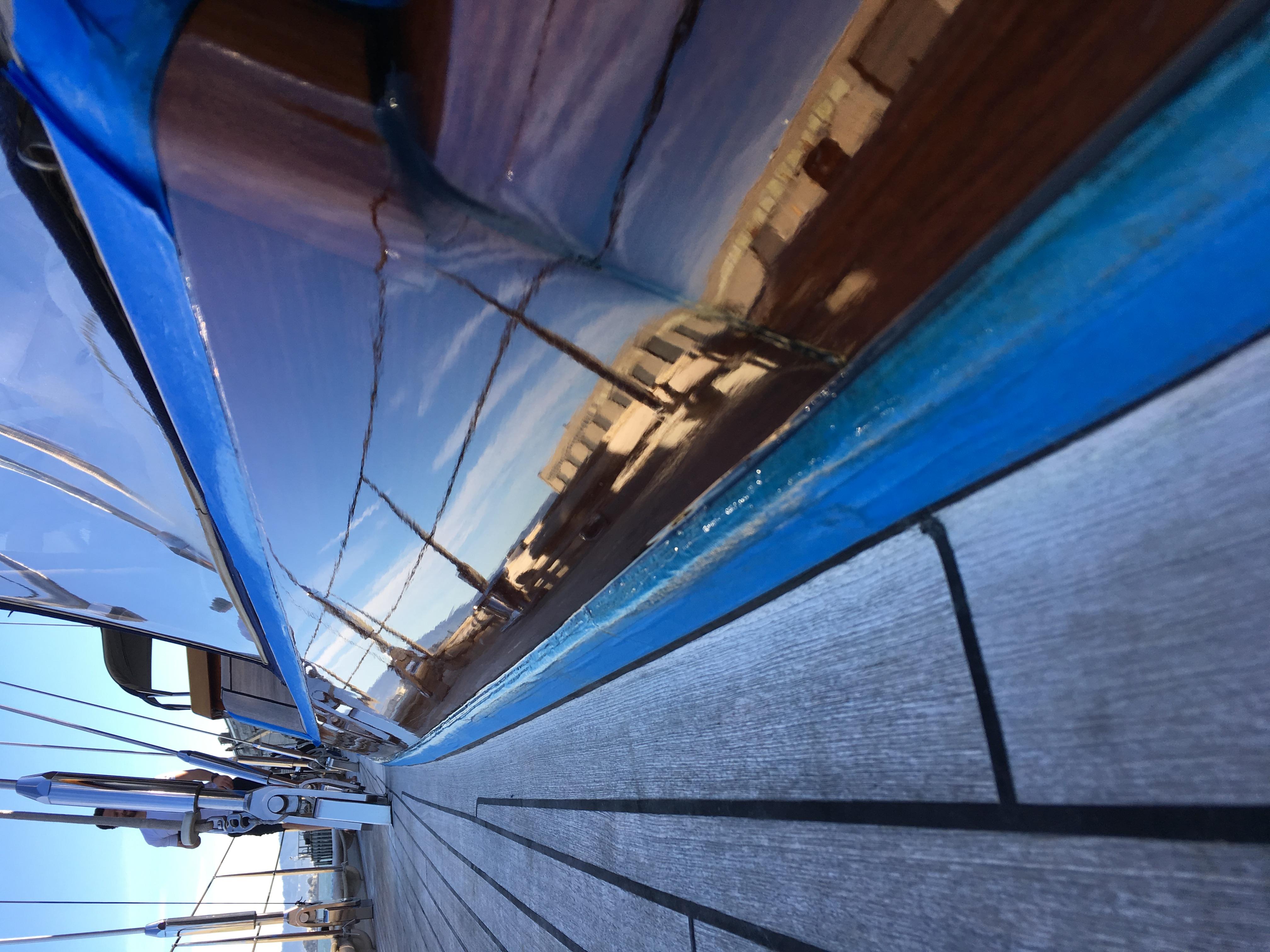 Awlspar Yacht Varnish
