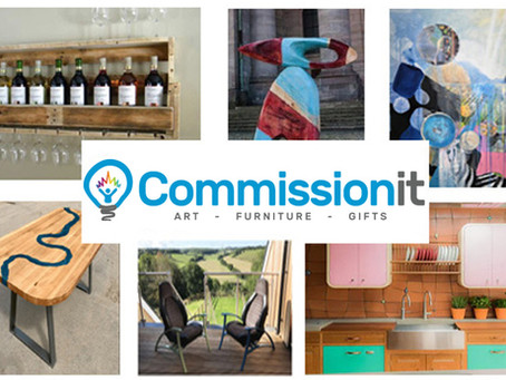 Social Entrepreneur Index nominee: Commission it
