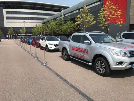 Nissan Dealer Conference