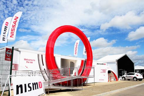 The Nismo Lab