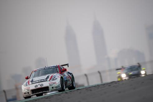 Gamers on track Dubai 24hr