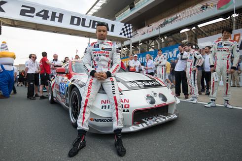 Gamer to Pro Racer - Dubai 24hr