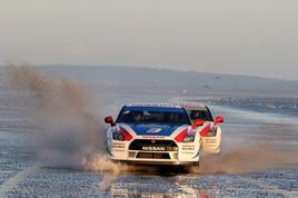 GTR's on Pendine Sands.jpg