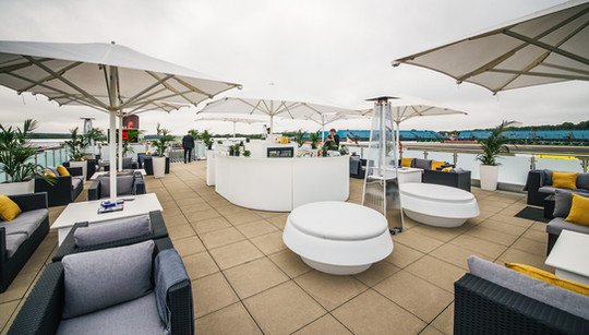 Roof Top Hospitality