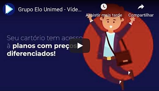 Imagem de vídeo animado