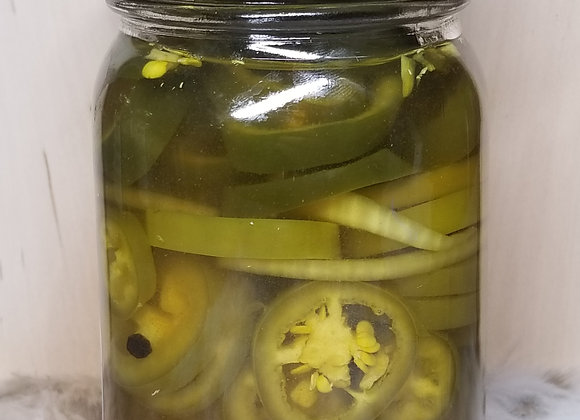Pickled Pepper Patch