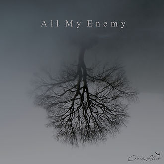 CA_1st_single__All_My_Enemy__Jacket_2000