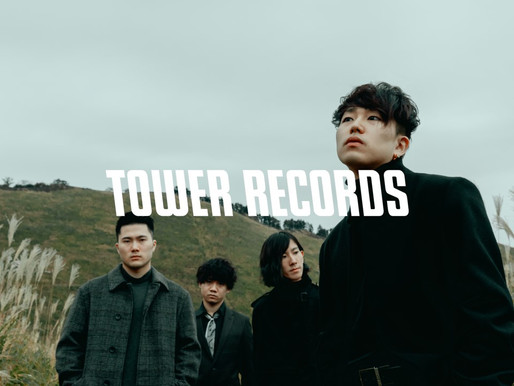 TOWER DOORSよりアーティストPick UP 「An Empty Sky Where Our Souls Meet」
