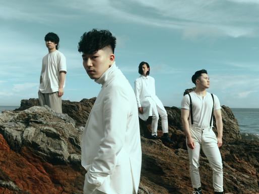 "SATANIC ENT.インタビュー掲載/1st Full Album ""Twilight World"""