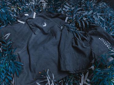 Symbol Polo / Shorts