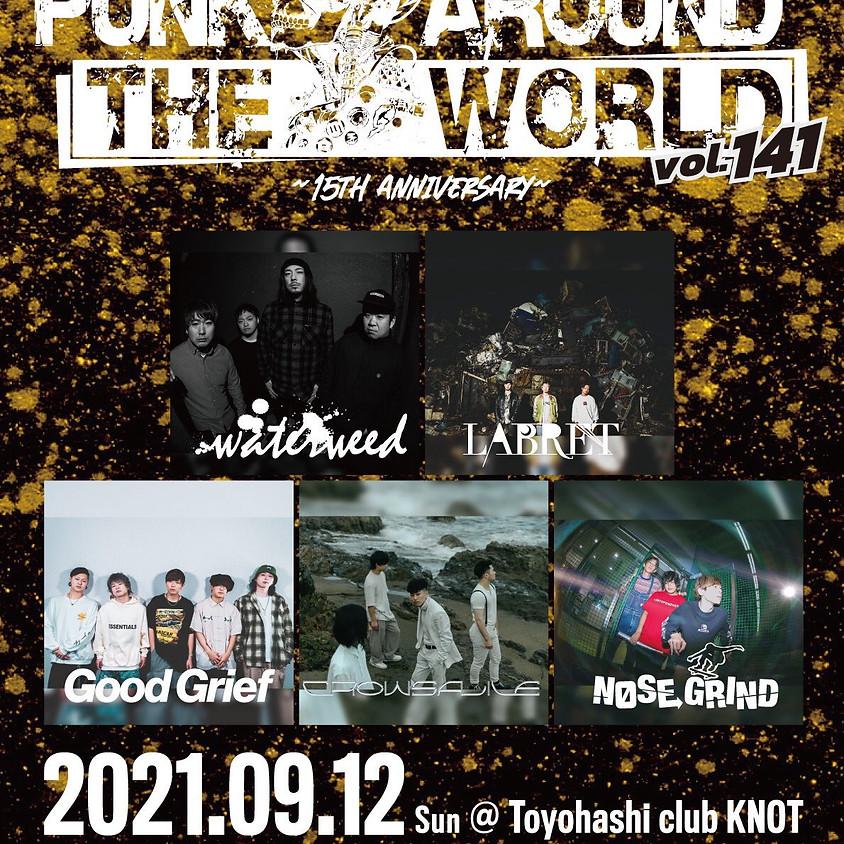 9/12(Sun) 愛知 豊橋Club KNOT