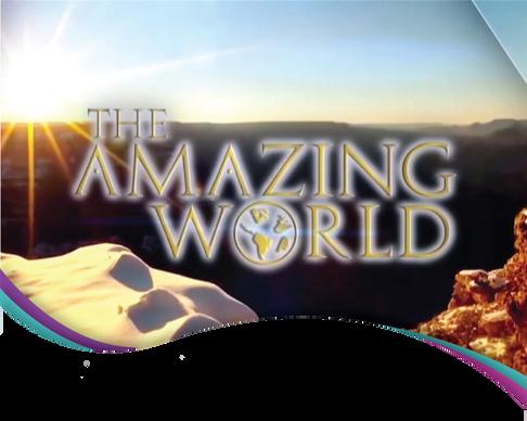 The Amazing World