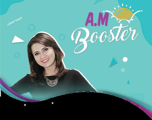 A.M Booster
