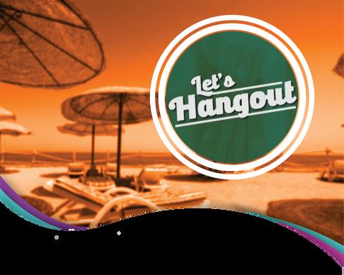 Let's Hangout
