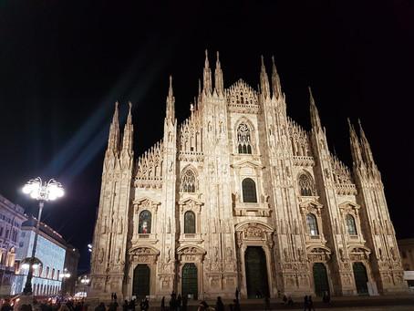 MILANO E I FONDI EUROPEI. 2 BUONE NOTIZIE