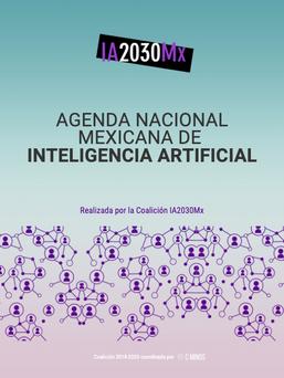 Agenda Nacional Mexicana de Inteligencia Artificial