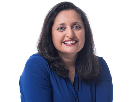New Technologies for Social Impact & Innovation in Government: a conversation with Sonal Shah