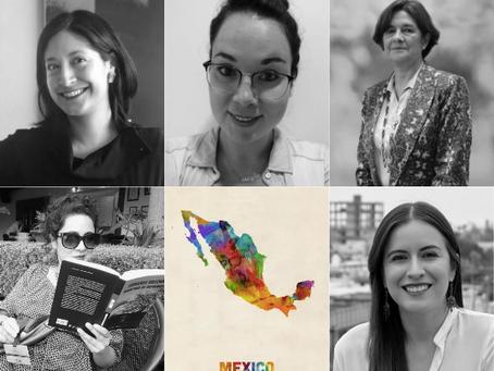 5 Women Leading the AI Revolution in Mexico