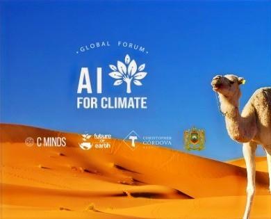 Anuncio del Foro Global AI for Climate 2021