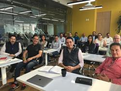 Open Banking Workshops