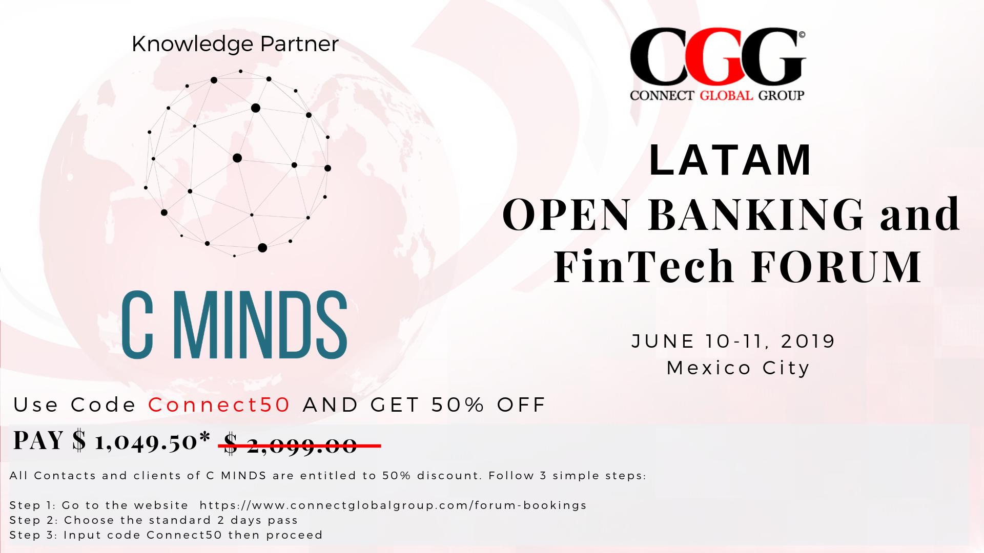 LATAM Open Banking and FinTech Forum