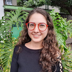 Mariana Roó, Projects Assistant