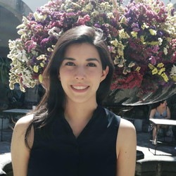 Ana Victoria Martín del Campo, Tech Philosopher