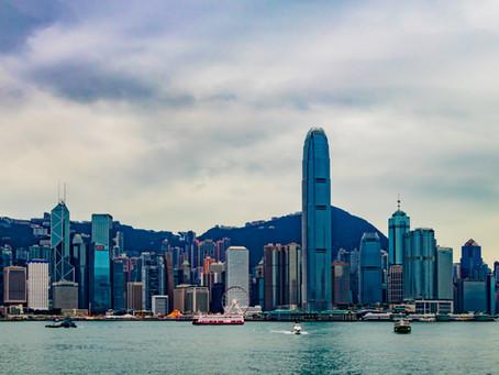HONG KONG'S MARKET-DRIVEN APPROACH TO AN OPEN API FRAMEWORK