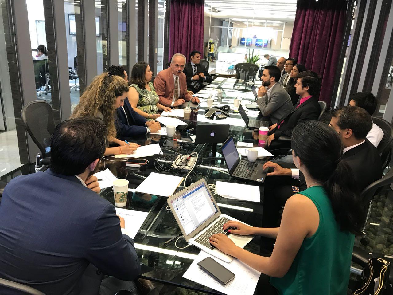 Mexico's AI Coalition